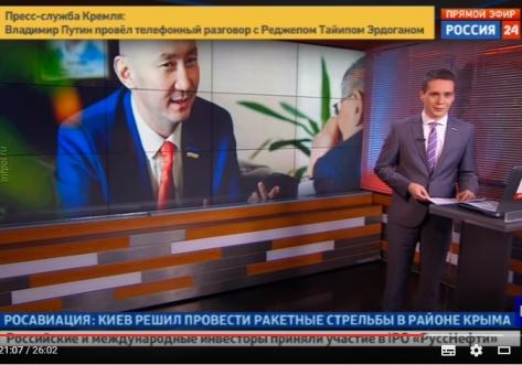 Федор Бураев боится разбора его поведения на сессии Хурала Бурятии
