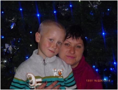 В Бурятии пропала семья с двумя детьми