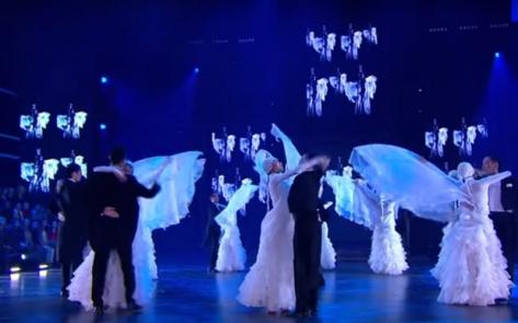"""Сегодня в Улан-Удэ на пл. Советов будут транслировать финал """"Танцуют все!"""""""