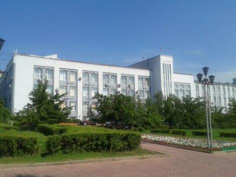 Горсовет Улан-Удэ распределял социальные траты бюджета 2017 года