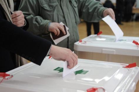 Фальсификатор выборов в Бурятии отделался штрафом