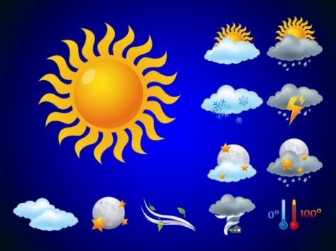 В Улан-Удэ в понедельник ожидается дождь