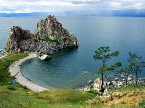 Минприроды России смягчит закон о сохранении Байкала
