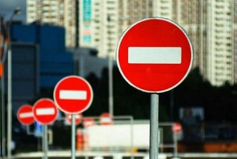 Завтра в Улан-Удэ изменится схема движения транспорта
