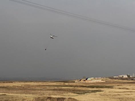 В Забайкалье при взрыве военных боеприпасов погибло 7 человек