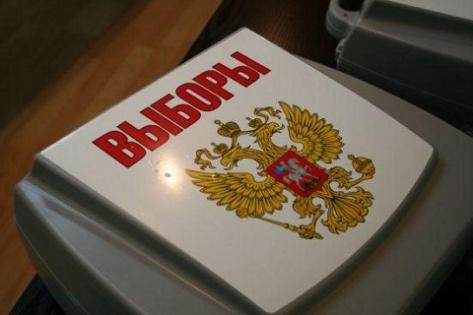 Выборы в Хоринске прошли с нарушениями