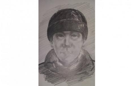 портрет подозреваемого