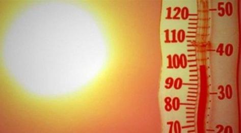 Метеопрогноз на выходные в Бурятии