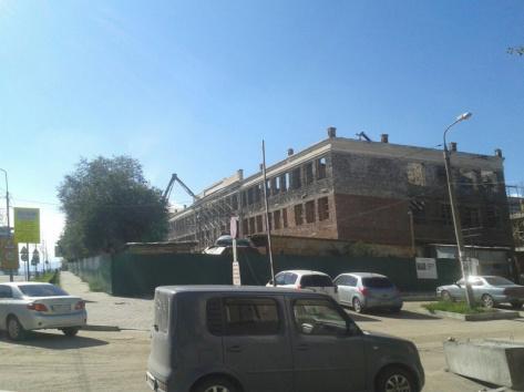 В Бурятии построят три новые школы