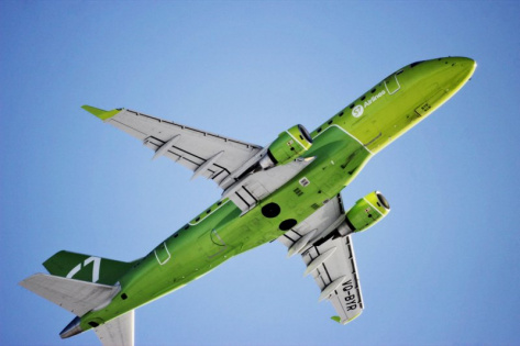 vk.com/s7airlines