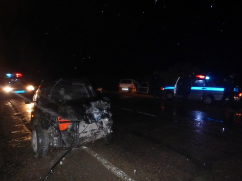 МВД по Бурятии сообщило подробности смертельного лобового ДТП в пригороде Улан-Удэ (ФОТО)