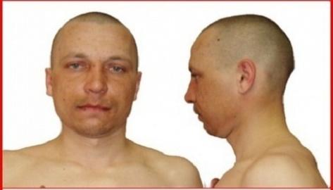 В Улан-Удэ задержан сбежавший из колонии преступник