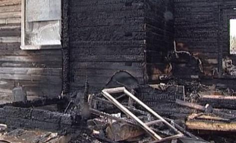 Глава Бурятии предложил запретить строительство на местах сгоревших домов