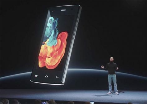 Tele2 в Бурятии снижает цены на брендированные смартфоны