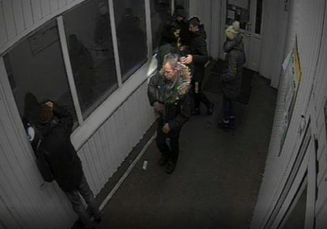 скриншот оперативного видео / СУ СКР по Бурятии
