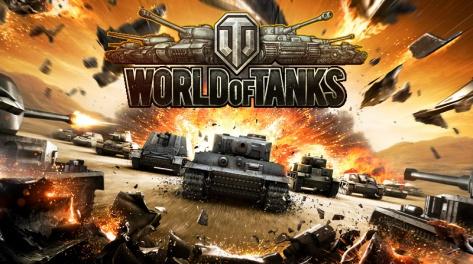 В 113 квартале Улан-Удэ сыграли в World of tanks на стене дома (ВИДЕО)