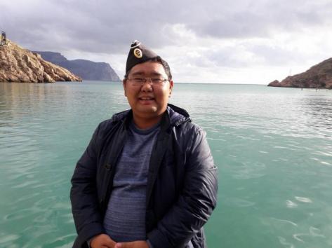 Директор МК в Бурятии заявил о выдвижении на выборы в Горсовет Улан-Удэ