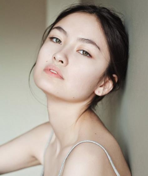 Арьяна Киплюкс / yehe.asia