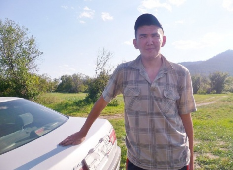 Молодой человек пропал в Улан-Удэ