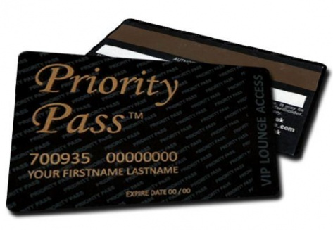 Аэропорт Улан-Удэ присоединился к системе Priority Pass