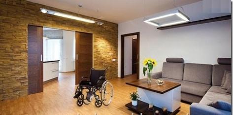 Люди с инвалидностью станут владельцами своего жилья