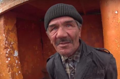 Улан-Удэ посетил известный блогер Фишай (ВИДЕО)