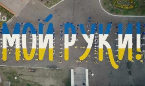 Республиканская больница в Улан-Удэ призвала всех мыть руки (ВИДЕО)