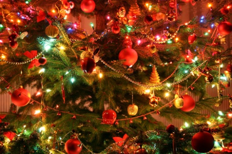 Улан-Удэ отпразднует Новый год сотней мероприятий