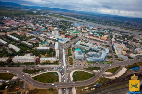 Пресс-Служба Администрации Улан-Удэ