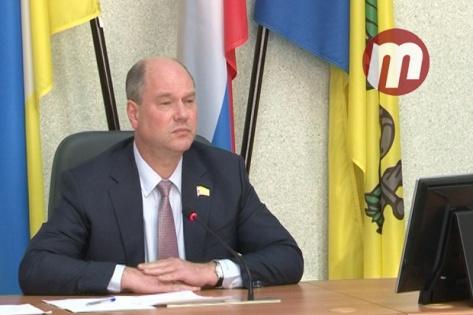 Голков признался что не претендует на пост Главы Бурятии