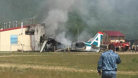 Семьи погибших в авиакатастрофе в Бурятии получат по 1,5 млн рублей