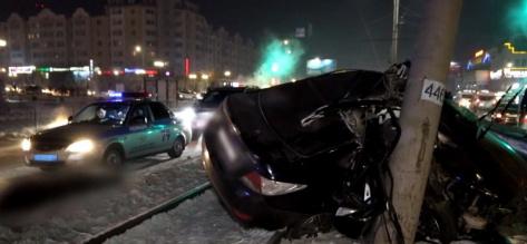 скриншот видео / МВД по РБ