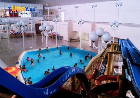 """""""Восточные ворота"""" в Улан-Удэ возможно станут Аквапарком"""