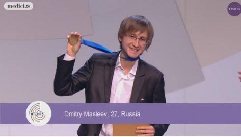 Уроженец Бурятии Дмитрий Маслеев стал победителем музыкального конкурса им. Чайковского (ВИДЕО)