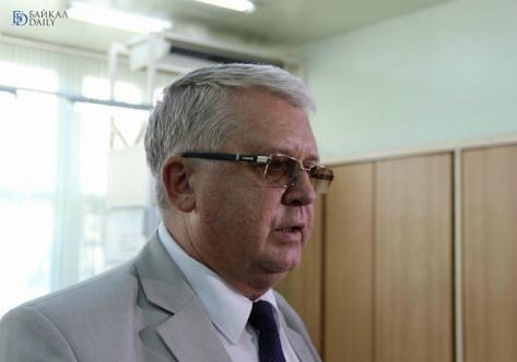 В Улан-Удэ сменился гендиректор Приборостроительного объединения