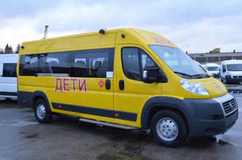 В Бурятии задержан пьяный водитель школьного автобуса