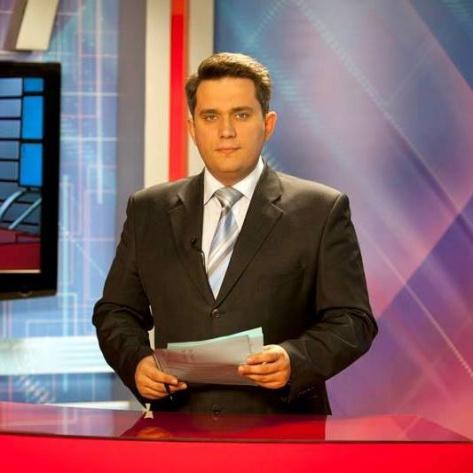 СМИ: Журналист Алексей Фишев станет пресс-секретарем главы Бурятии