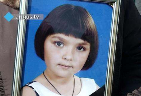 В Бурятии за четыре дня скончалась 6-летняя девочка