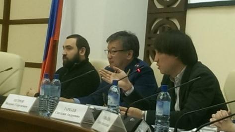 (С) Евгений Саттаров