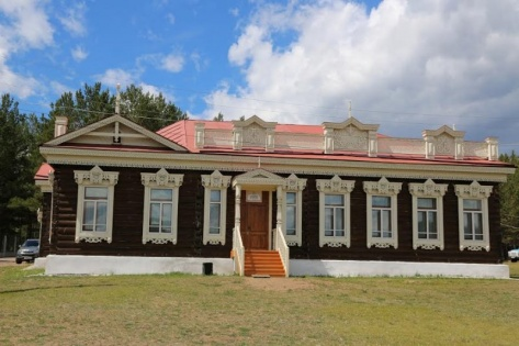 В Улан-Удэ состоится межрегиональная конференция по сохранению объектов историко-культурного наследия