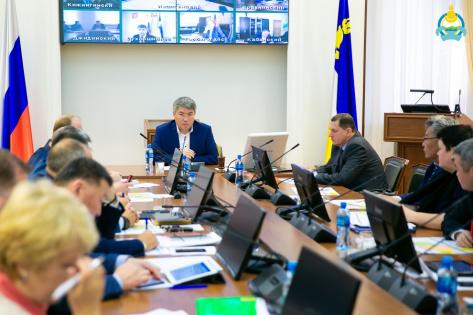 Улан-Удэ будут развивать по программе «Столица»