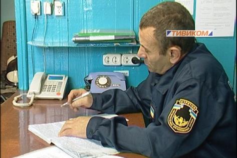 В Бурятии 36 пожарных частей могут быть закрыты