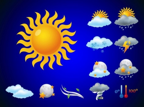 В Улан-Удэ в понедельник ожидается ясная погода