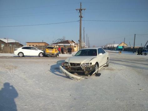 УГИБДД МВД по Бурятии
