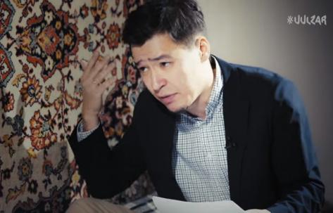 Максим Дашинимаев