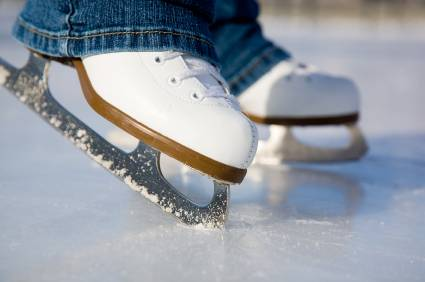 Три катка и четыре лыжные базы начали свою работу в Улан-Удэ