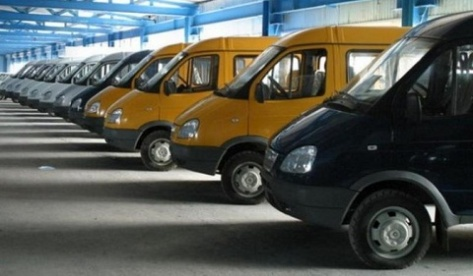 Горожан оповещают о движении автобусов после Эстафеты Олимпийского огня