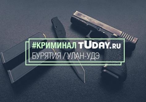 В Улан-Удэ мужчина вонзил нож в шею собутыльнице