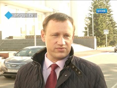 Сергей Соколов уволен с поста заместителя сити-менеджера Улан-Удэ по решению суда