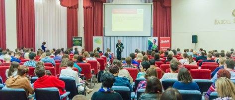 Развитие мобильного интернета обсудят на Байкальском интернет-форуме